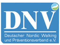 Deutscher Nordic Walking Nordic Inline Verband e. V.